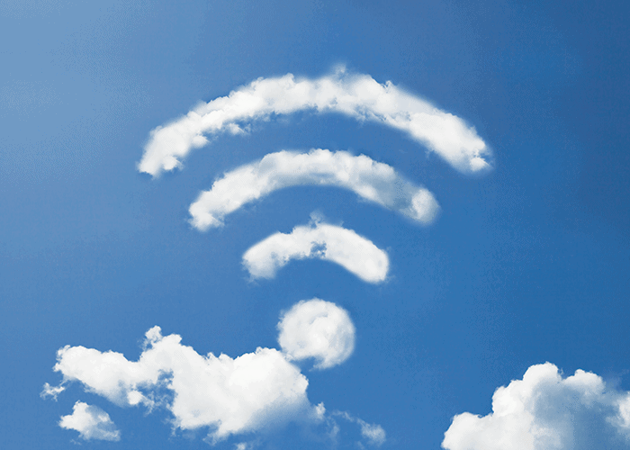 Managed WiFi Cloud Service