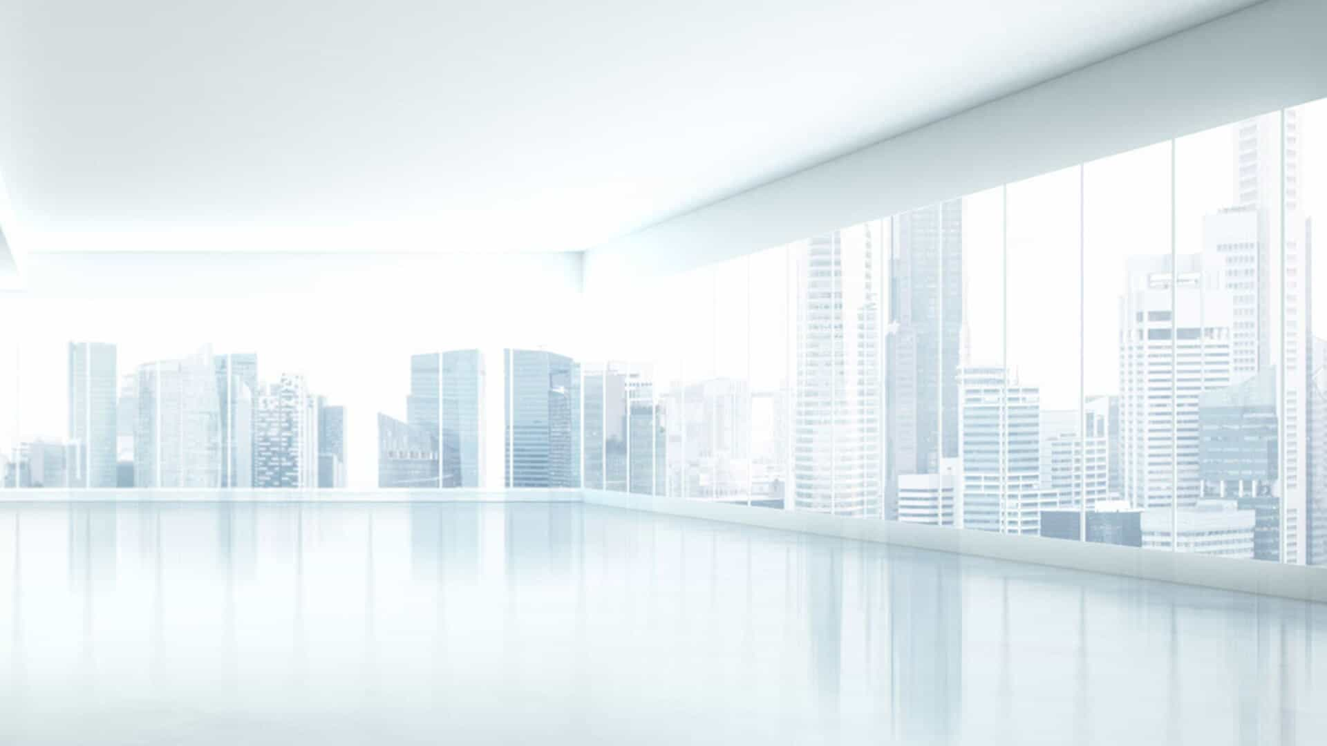 Business Continuity Office Background White