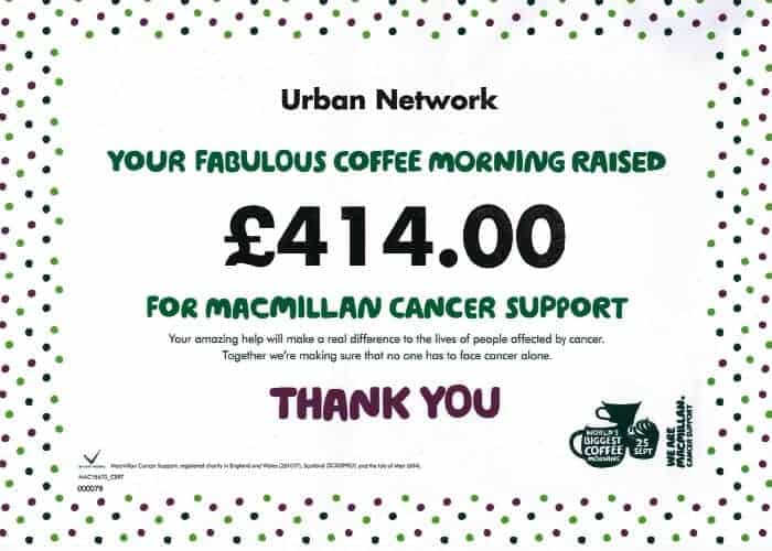 Urban-Network-in-aid-of-Macmillan-Cancer-Support-Coffee-Morning-4