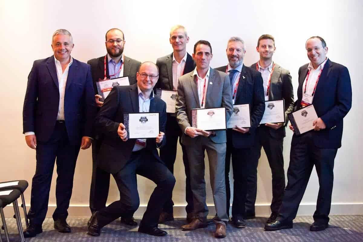 CompTIA EMEAcon15 IT Trustmark Group
