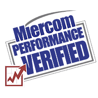 Best Miercom Performance Test for Sophos SG series
