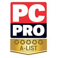 PC PRO A list Sophos SG Best SMB product
