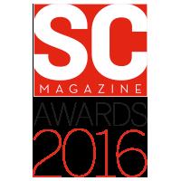 Sophos UTM won SC Magazine Awards 2015-2016