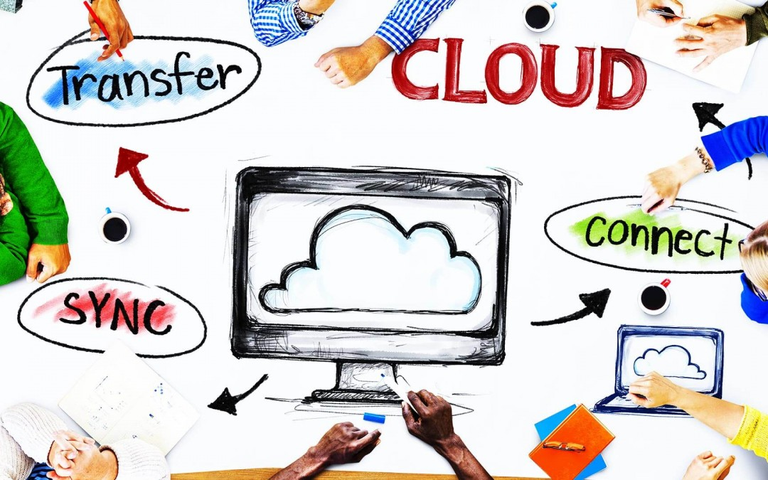 3 reasons to cloud connect your file server