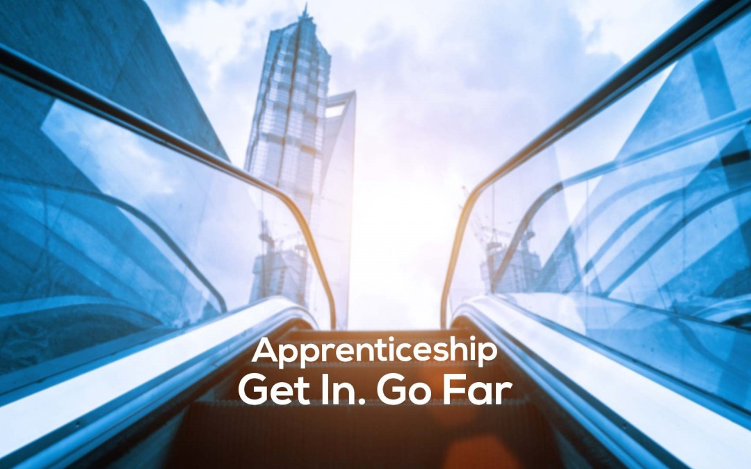 Apprenticeships – Another success story