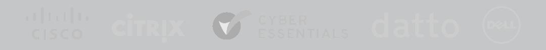 Partners Slider 3 Cisco Meraki Citrix Cyber Essentials Datto Dell