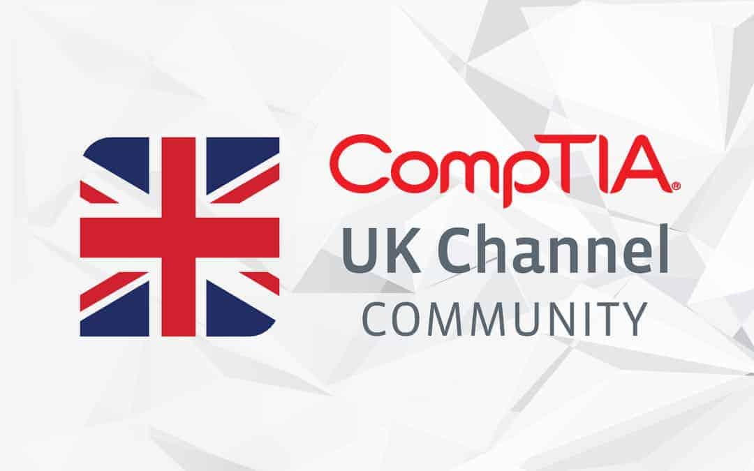 Perry Ashby, Urban Network's CEO elected to CompTIA UK Channel Executive Council