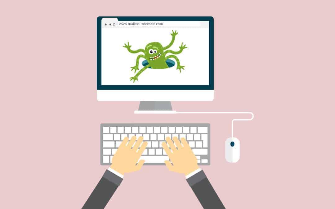 CyberSecurity Blog Series Cybercrime Technique Malvertising