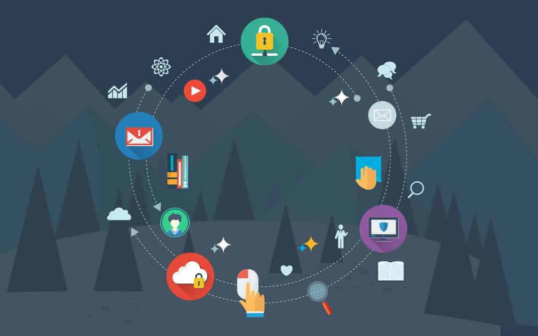 CyberSecurity Blog Series Understanding The CyberSecurity Landscape