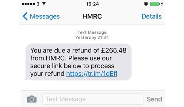 hmrc-tax-fake-sms