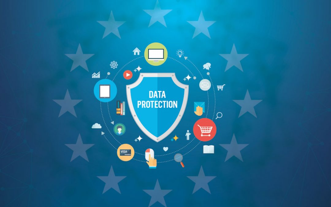 What General Data Protection Regulation (GDPR) means for UK small businesses?