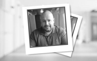 Meet our Managing Director – Stuart