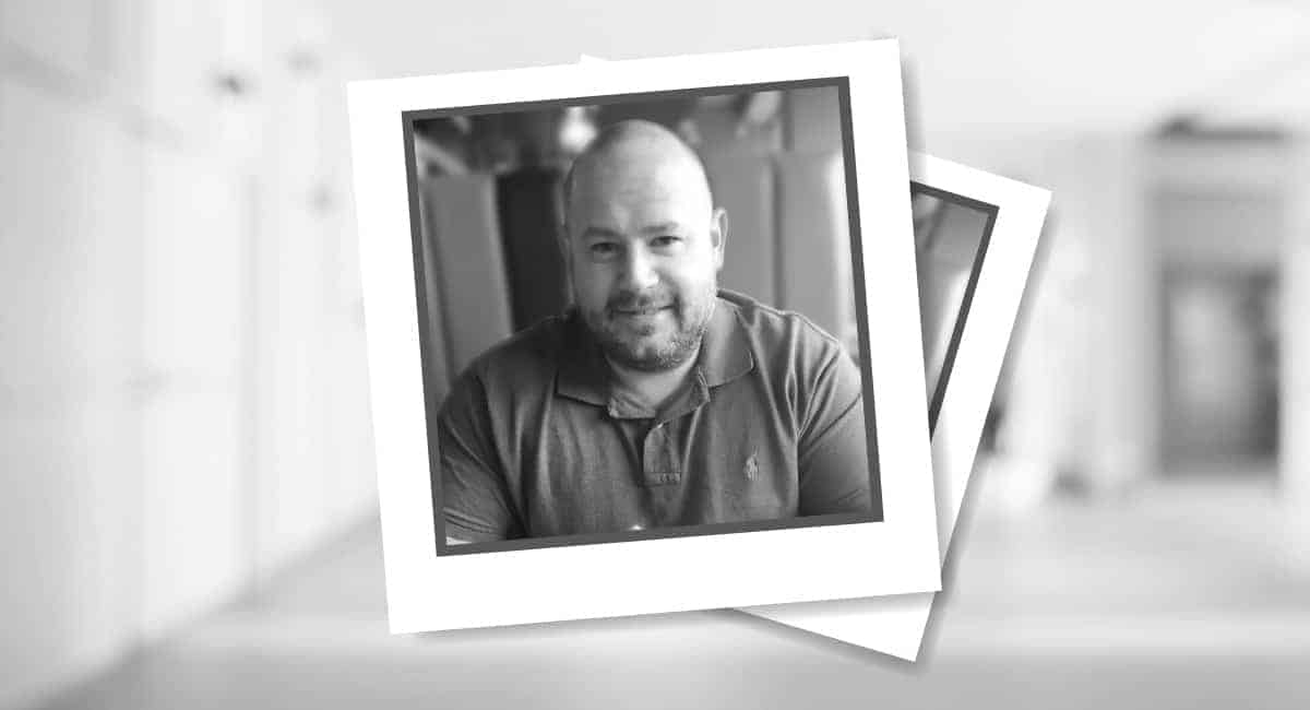 Meet another Urban Network team member, our Managing Director, Stuart
