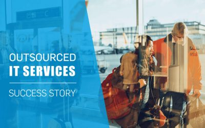 [Case Study] Mayday Managed IT Support Service Success Story