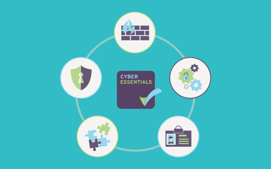 Cyber Essentials 101 – Boundary Firewall Internet Gateway