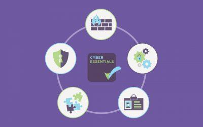 Cyber Essentials 101 – Secure Configuration Control