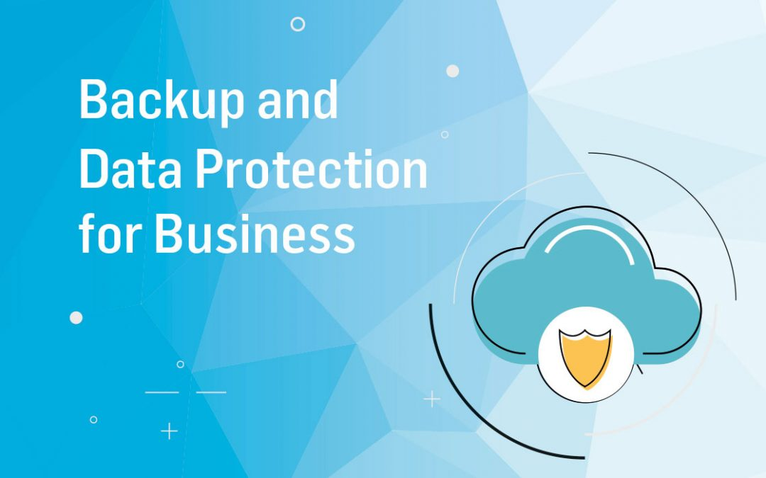[Download] Backup and Data Protection for Business eBook