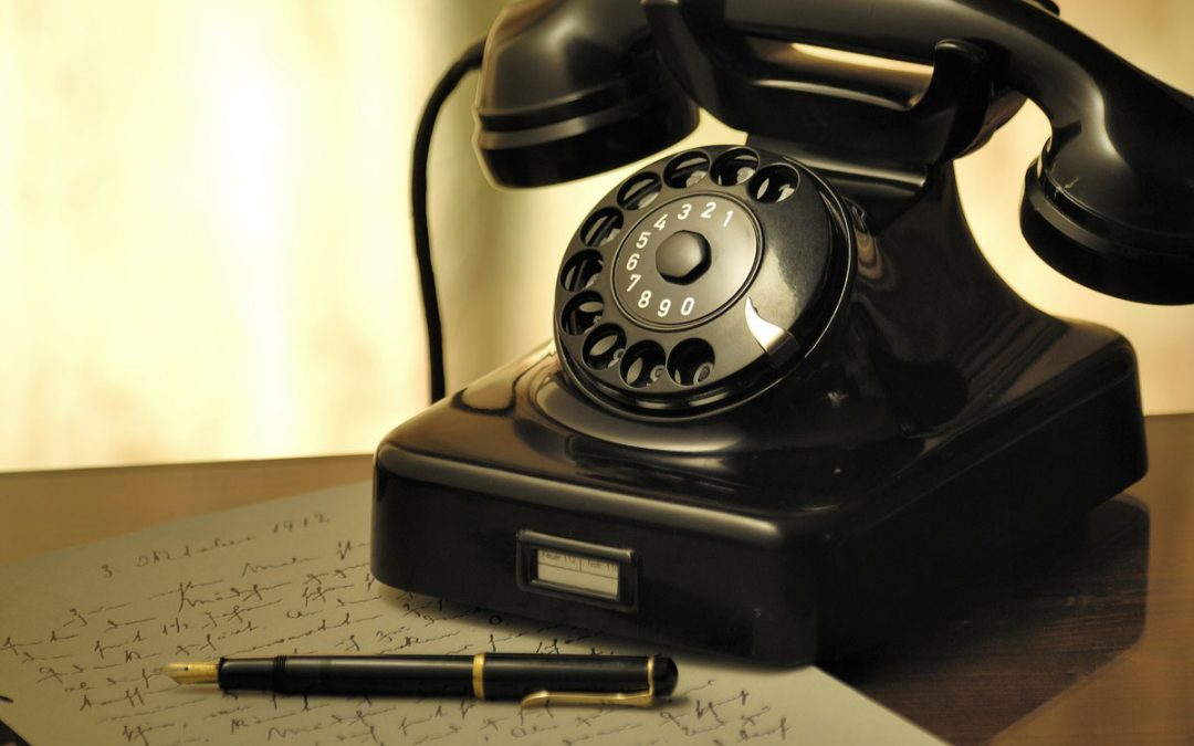 Save money by axing ISDN Telephony
