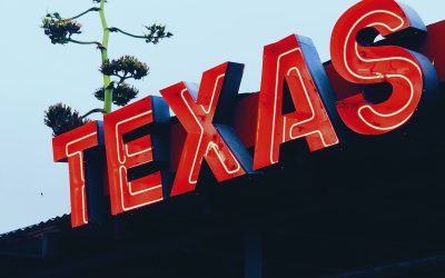 Everything in Texas is huge, including the Cyber Attacks.