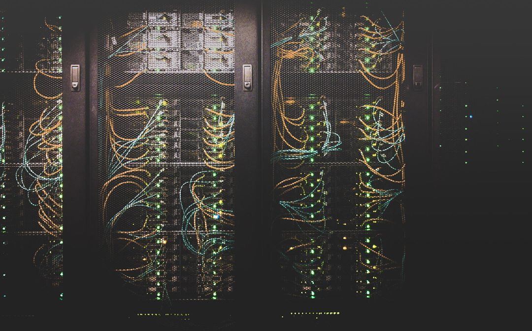 Your servers are full of Data, Cyber Criminals love them.