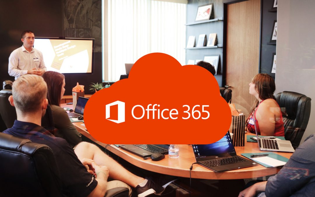 Too many options to manage within Microsoft Office 365?