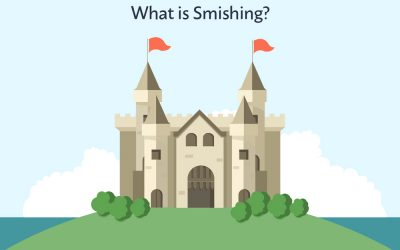 The Fort of Cyber Security – What is Smishing
