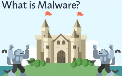 The Fort of Cyber Security – What is Malware?