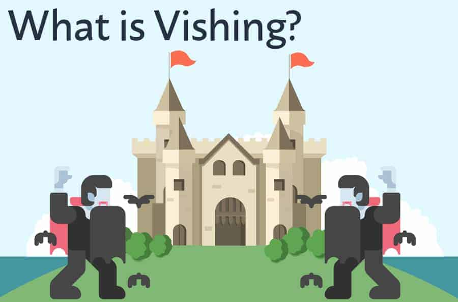 The Fort of Cyber Security – What is Vishing?