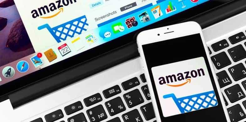 Fake Amazon Representatives Involved in England's Phone Scam