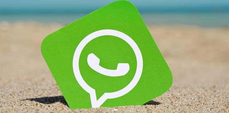 Using WhatsApp on Your Computer Could Put Your Files at Risk
