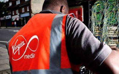 Virgin Media data breach affects 900,000 people