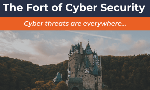 Fort of Cyber Security.